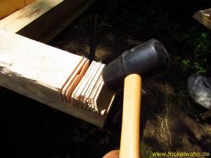 HolzWegSchlagen