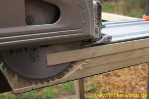 Bauwagen Fenster DIY Anpassen I