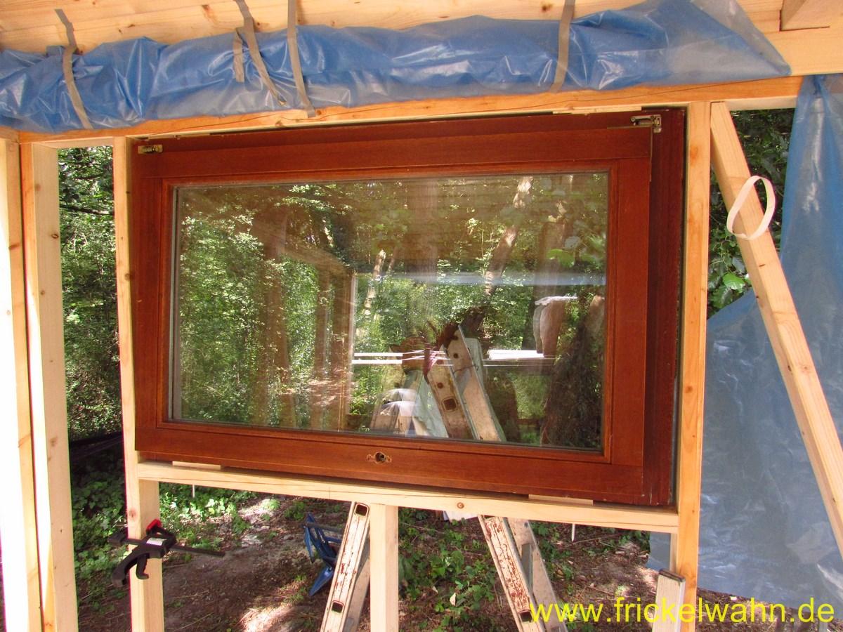Fenster frickelwahn - Fenster einbauen anleitung kompriband ...